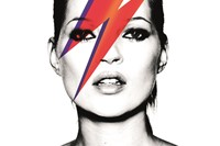 Nick Knight David Bowie Kate Moss