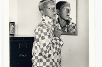"Claude Cahun ""Self-Portrait"""