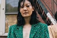 Eckhaus Latta SS17 NYFW Womenswear Dazed