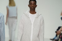 Richard Nicoll, SS15 Mens collection, Dazed
