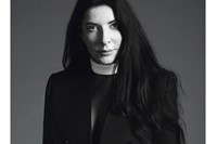 Marina Abramovic Givenchy SS16 New York