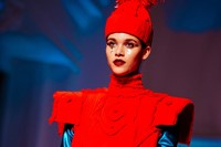 jean paul gaultier paris couture aw17 show fashion