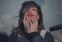 Rihanna American Oxygen music video