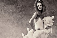 Photography Mariano Vivanco, styling Nicola Formic