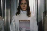 Dazed Fashion Editor's Paris Polaroids