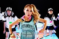 cl the baddest female mv screencap 14