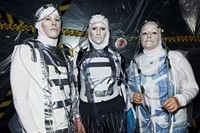Tinaween S Top 10 Space Oddity Costumes Dazed