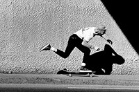 Against the Grain: Skate Culture and the Camera