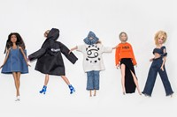 Eckhaus Latta VETEMENTS Hood By Air MarquesAlmeida Barbies