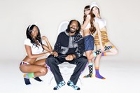 Snoop Dogg x Happy Socks film