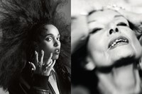 FKA twigs/Michele Lamy