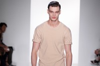 Calvin Klein SS15 Mens collections, Dazed