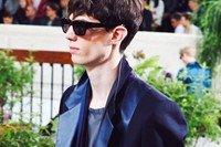 Paul Smith SS15 Mens collections, Dazed