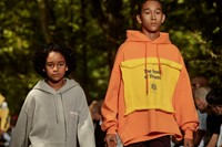 balenciaga ss18 menswear paris dads kids