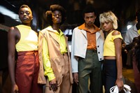 Telfar SS19 New York Fashion Week