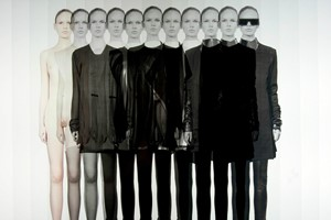 RAD BY RAD HOURANI BOOK ; 2011