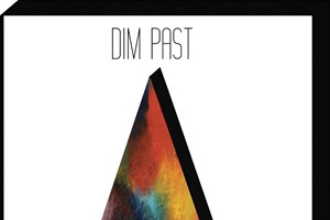Dim Past - Black Dolphin_Cover