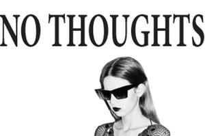 Synchrodogs - No Thoughts
