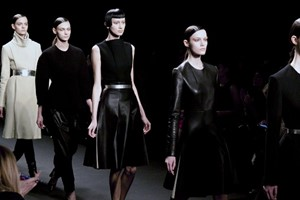 Calvin Klein collection Womenswear A/W12, photogra