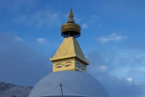 Still From Martin Sexton's Indestructible Truth