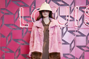 Louis Vuitton Cruise 2013 Womenswear