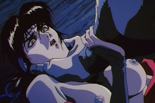 "Still from ""Ninja Scroll"" (1993)"