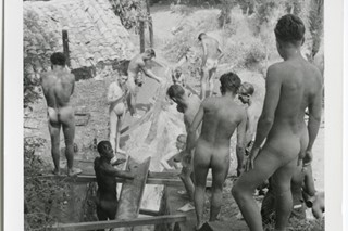 photographs picture Wwii porn