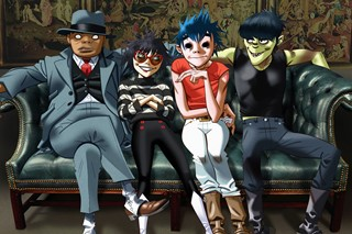 Gorillaz (Longread)