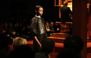 Givenchy by Riccard Tisci Womenswear SS13
