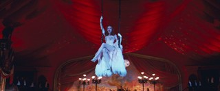 Moulin Rouge Satine