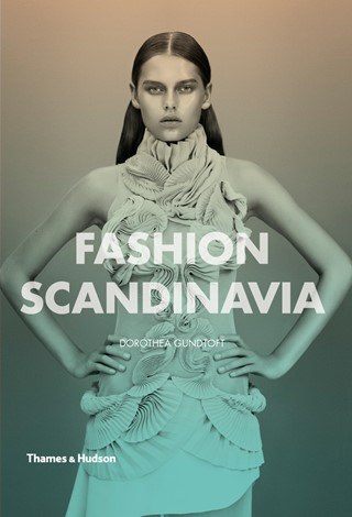 Fashion Scandinavia cover. Anne Sofie Madsen