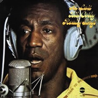 1974-Bill Cosby-At Last Bill Cosby Really Sings-St