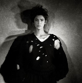 18.CommeDesGarconsbyPeterLindbergh,1982