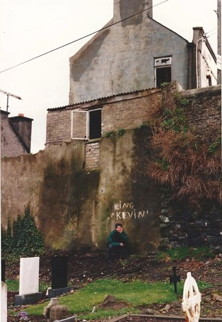 Dingle Ireland 1993