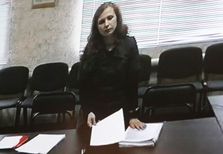 reuters-us-russia-pussyriot-hungerstrike