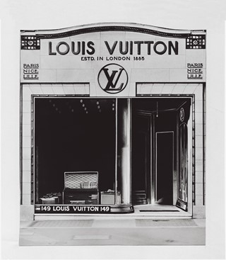 Louis Vuitton Archive