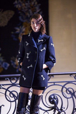Carven_AW14