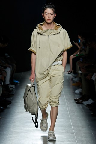 Bottega Veneta SS15 Mens collections, Dazed