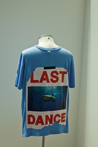 Virgil Abloh Industrial by Nature SS15