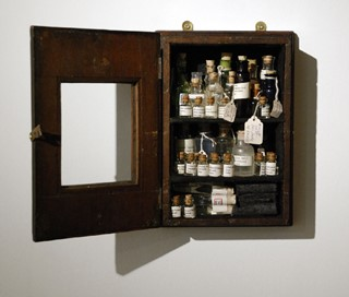 First aid: Homage to Joseph Beuys, 1969-2009
