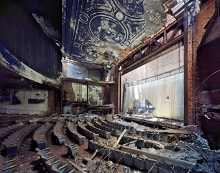 Adams Theater