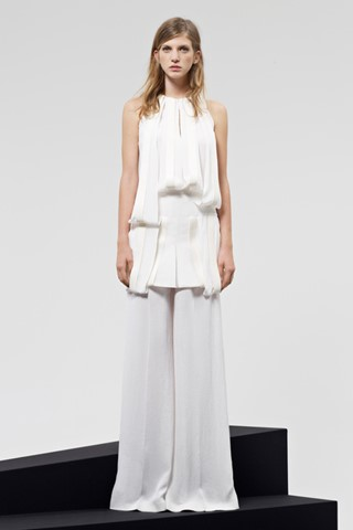 Neil Barrett Womenswear SS13
