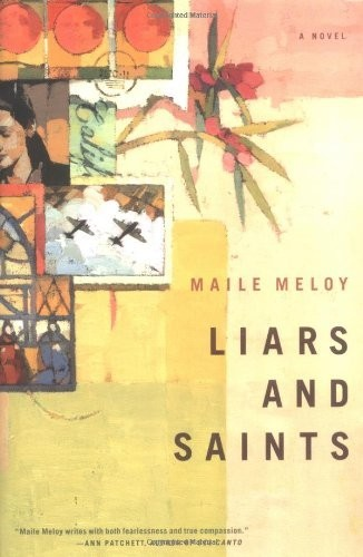 Liars and Saints maile melody