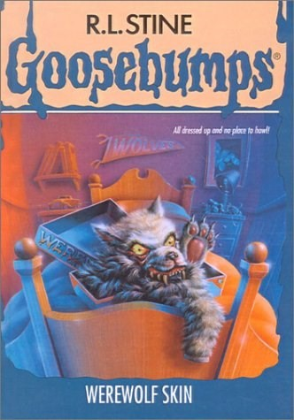 a summary of why i am afraid of bees by rl stine Bootleg audio books of the rl stine's goosebumps series with why i'm afraid of bees dune reads goosebumps is highly entertaining and helps me.