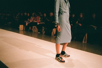 Dazed New Zealand Fashion Week 2014
