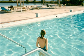094 Ginger Shore Stephen Shore