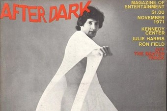 LC:M After Dark, J.W. Anderson, Dazed