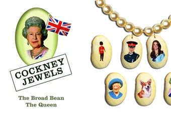 Cockney Jewels