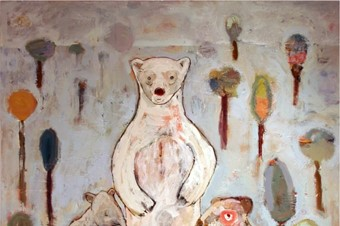 Polar Bear Messiah, Airom Bleicher