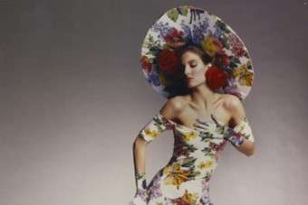 Betsey Johnson Archive Images